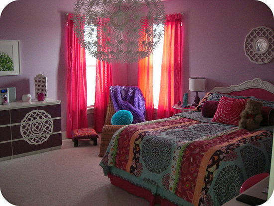 To Skylar Love Mom On Pinterest Bohemian Teen Girl Bedrooms And Bedrooms