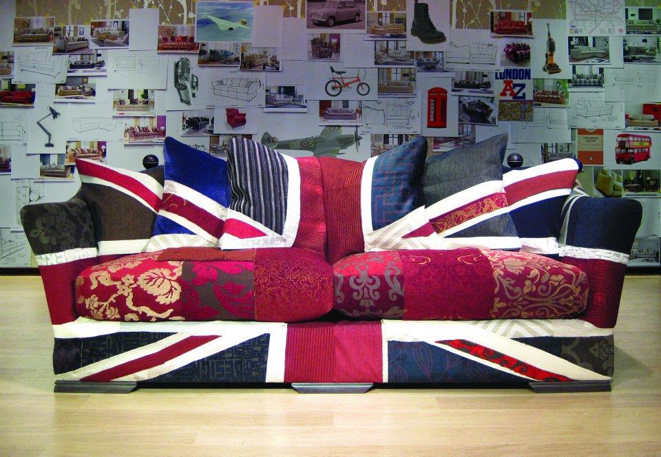 Ashley Manor Union Jack Sofa Moregeous Blog